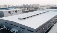 日企投资16亿日元在浙江新建橡胶混配料业务工厂