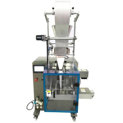 包装机 全自动竹炭颗粒包装机 无纺布包装机械设备
