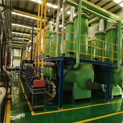 连续式炼油设备 非间歇式炼油设备 封闭式炼油设备