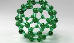 炭黑的结构分子式?