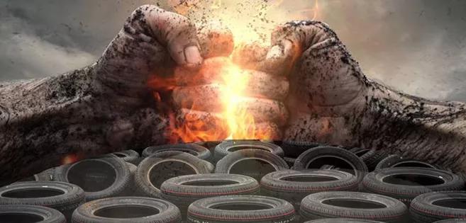 两大轮胎企业战火熄灭,休战!