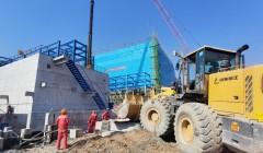 兰州石化3.5万吨/年特种丁腈橡胶项目全面转入设备安装阶段